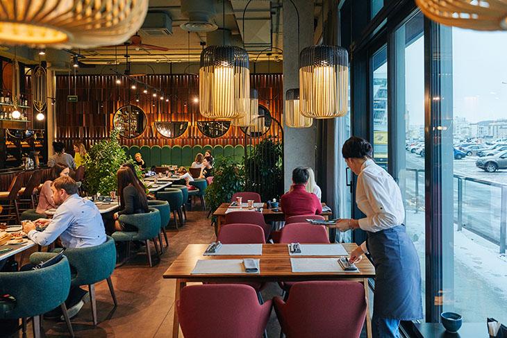 Notice acoustique : comment respecter les normes dans votre restaurant ?