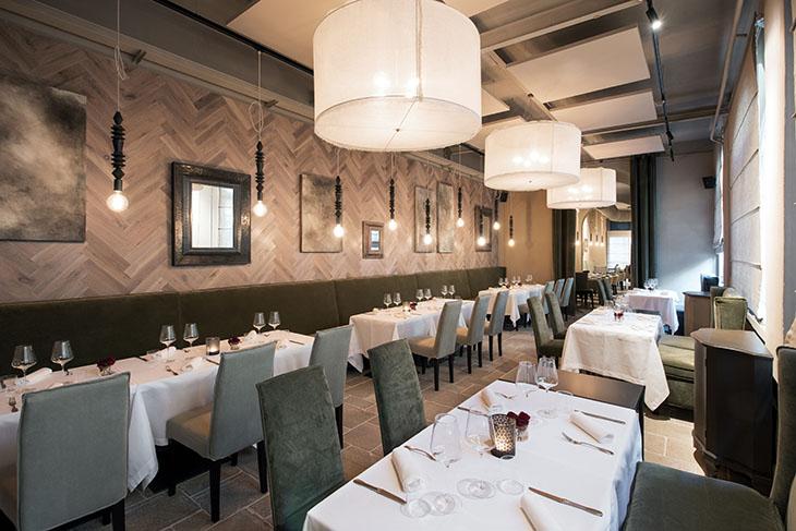 Ambiance sonore des restaurants : 6 chiffres à retenir